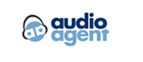 Audio Agent Logo